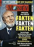 FOCUS Money [Abonnement jeweils 52 Ausgaben jedes Jahr]