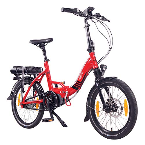 NCM Paris MAX N8R / N8C E-Bike,...