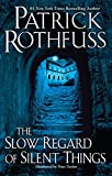 The Slow Regard Of Silent Things. A Kingkiller Chronicle Novella (Kingkiller Chronicles) [Idioma Inglés]