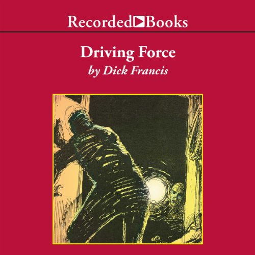 Driving Force cover art