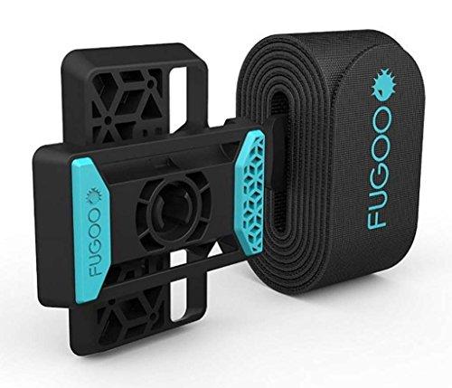 Fugoo  Strap Schlaufenhalterung für Lautsprecher schwarz/grün