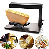 Li Bai Raclette Cheese Melter Commercial Electric Machine For Half...
