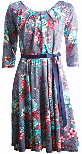 Joachim Bosse Style Kleid EDA 42