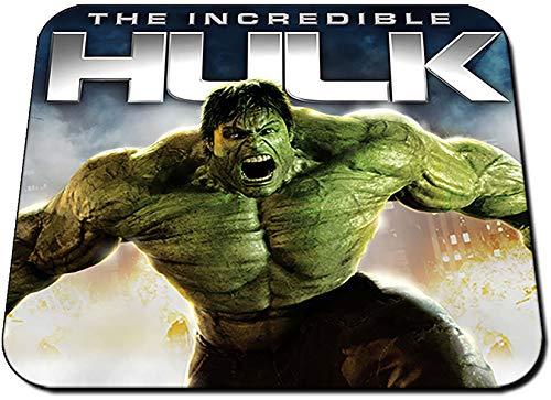 El Increible Hulk The Incredible Hulk B Alfombrilla Mousepad PC