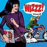 Wizzz! Volume 2 [Analog]