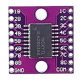 2PCs Darlington Transistor Arrays Module ULN2803A Transistor Module Purple Industrial Elec...