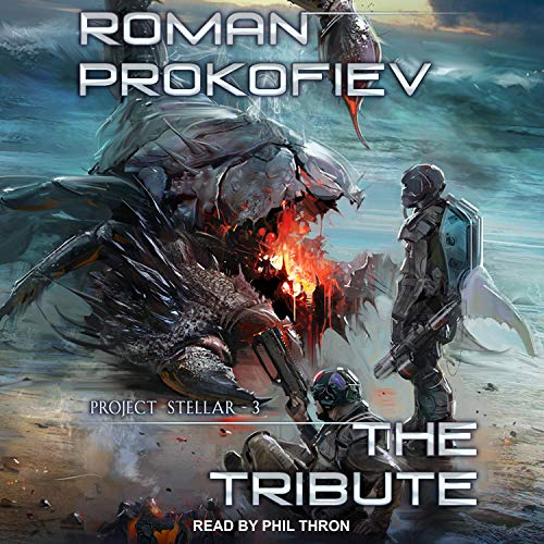 The Tribute cover art