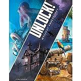 Immagine 1 asmodee unlock mystery adventures gioco
