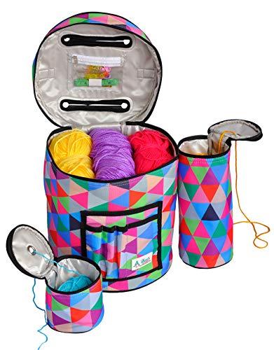 crocheting supplies - 9