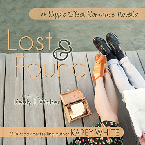 Lost and Found: A Ripple Effect Romance Titelbild