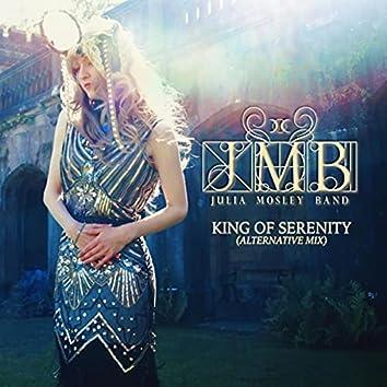 King of Serenity (Alternative Mix)