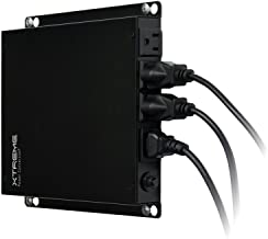 Xtreme Power Conversion J60-350 Lithium Ion UPS 350VA/200W 120V