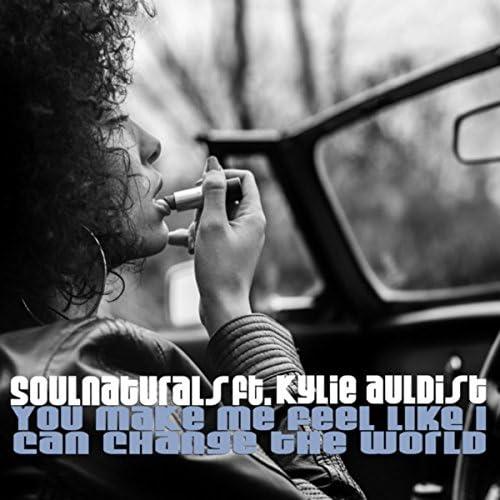 The Soulnaturals feat. Kylie Auldist