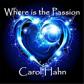 Where Is the Passion