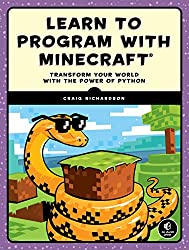 Learn to Program With Minecraft