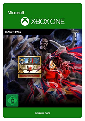 One Piece: Pirate Warriors 4 Charcter Pass | Xbox One - Download Code