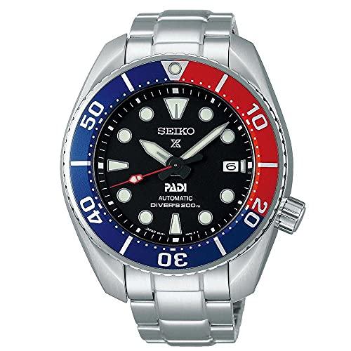 Orologio Seiko Prospex PADI Automatico Diver's 200m SPB181J1