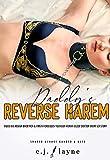 Daddy's Reverse Harem – Taboo Big Rough Biker Men & Virgin: Forbidden Younger Woman Older Doctor Short Sex Story (Erotic Group for Adults Book 2)