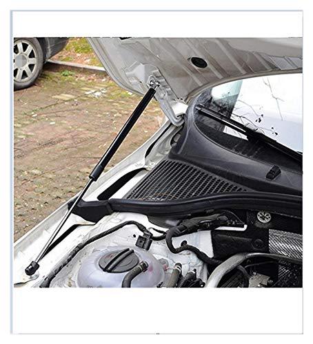 Greatly Store Ajuste para Skoda Octavia A7 MK3 Sedan RS Combi 2017 2018 2019 Styling DE CUCHE DE Coche REFIT Houp HOTD DESPUÉS DE Aguas DE Aguas Barras DE Apoyo