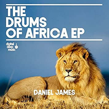 The Drums of Africa EP