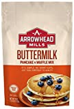 Arrowhead Mills Pancake Mixes Review and Comparison