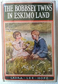 The Bobbsey Twins in Eskimo Land - Book #29 of the Original Bobbsey Twins