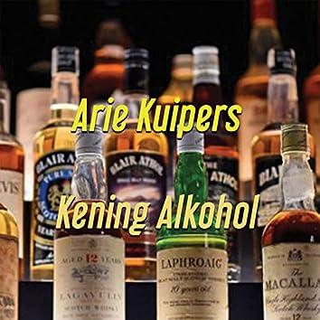 Kening Alkohol