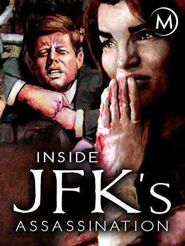 Inside JFK