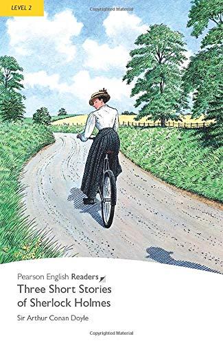 Penguin Readers: Level 2 Three Short Stories of Sherlock Holmes (Penguin Readers, Level 2)