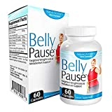 Belly-Pause: Menopause Supplement for Weight-Loss Support