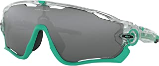 Men's OO9290 Jawbreaker Shield Sunglasses