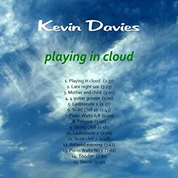 Playing in Cloud