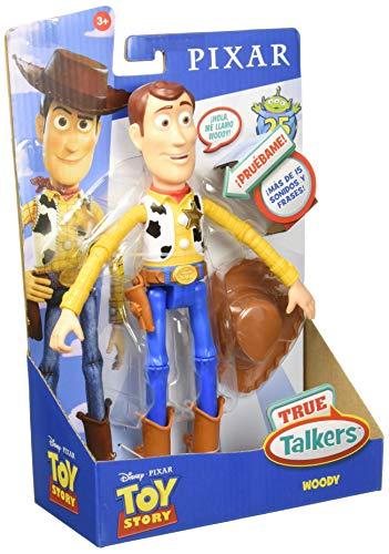 toy story parlante fabricante Disney