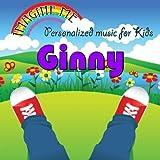 Happy Birthday to Ginny (Genny, Ginnee, Ginnie, Jinnie, Jinnny)
