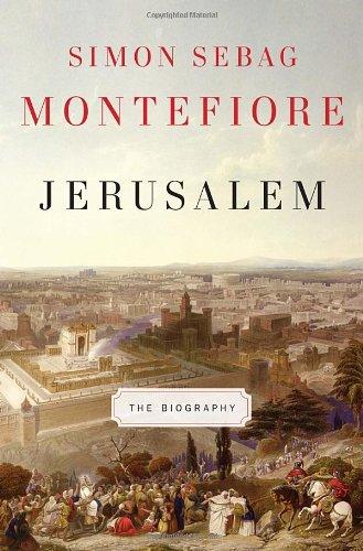 Image of Jerusalem: The Biography