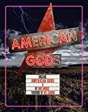 Inside American Gods: (Books about TV Series, Gifts for TV Lovers) (English Edition)