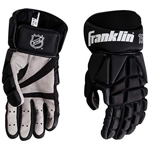 Franklin Sports HG 1500Senior Hockey-Handschuhe, Unisex, 41016K2, ohne, 33 cm