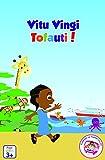 Vitu Vingi Tofauti (Swahili) (Akili and Me Series 1)
