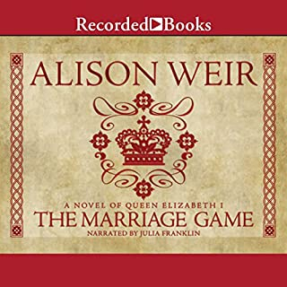 The Marriage Game cover art