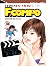 Family Compo - Edition deluxe, tome 10 par Hojo