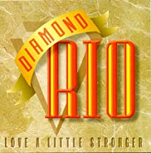 diamond rio love songs