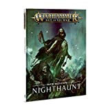Games Workshop Citadel Battletome Nighthaunt Warhammer Age of Sigmar Hardcover