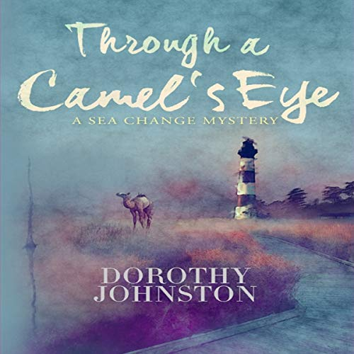 Through a Camel's Eye audiobook cover art
