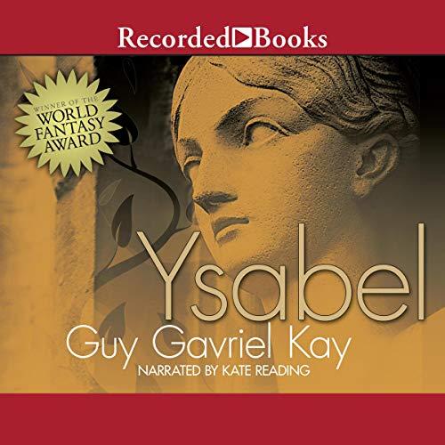 Ysabel cover art