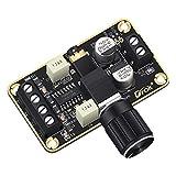 Audio Amplifier Board, DROK 5W+5W Mini Amplifier Board PAM8406 DC 5V Digital Stereo Power Amp 2.0 Dual Channel Class D Amplify Module for Speaker Sound System DIY