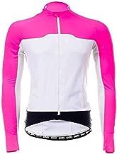 POC AVIP Long Sleeve Women's Jersey Fluorescent Pink Large