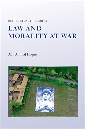 Law and Morality at War (Oxford Legal Philosophy) (English Edition)