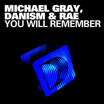 You Will Remember