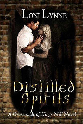 distilled spirits loni lynne - 1