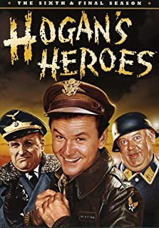 Hogan's Heroes - The Sixth & Final Season